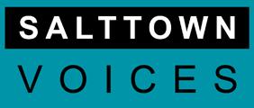 SALTTOWN VOICES Logo